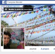 Françoise Blondel-FaceBook