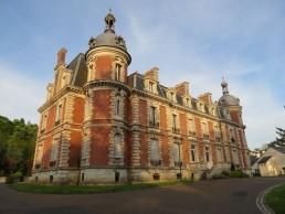 Château de Briare - ma résidence pour 6 mois