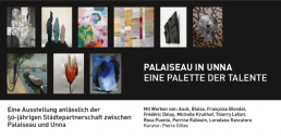 EXPOSITION UNNA AOUT 2019